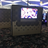 Algester Sports Club Screens