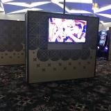 Algester Sports Club Screens