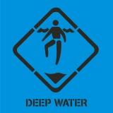DEEP END symbol
