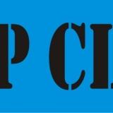 KEEP CLEAR serif