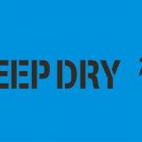 KEEP DRY-UNBRELLA