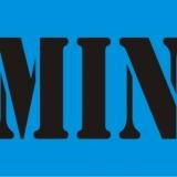 MIN serif