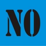 NO serif