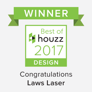 Houzz 17 Laws Laser