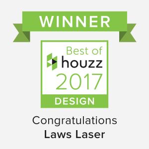 Houzz 17 Laws Laser