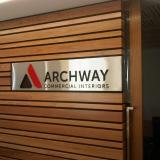 Archway-Reception