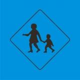 CHILDREN symbol