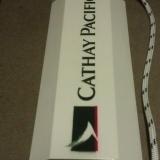 Cathay chock